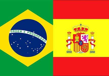 brasilspain